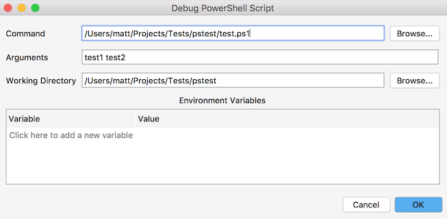PowerShell Support in Xamarin Studio - Matt Ward